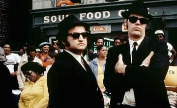Blues Brothers: Πώς γυρίστηκε η θρυλική ταινία