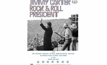 Οι Μπόνο και Ντίλαν σε ντοκιμαντέρ για τον Jimmy Carter