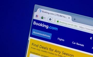 Booking.com: Θα απολύσει έως το 25% του προσωπικού της