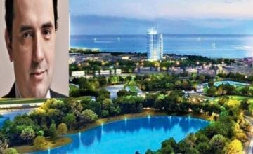 O secret millionaire που κάνει «ματ» στο Eλληνικό