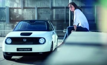Το Honda e έρχεται & στη χώρα μας: Το πρώτο αμιγώς ηλεκτρικό αυτοκίνητο της εταιρείας από τον Σεπτέμβριο στην ελληνική αγορά