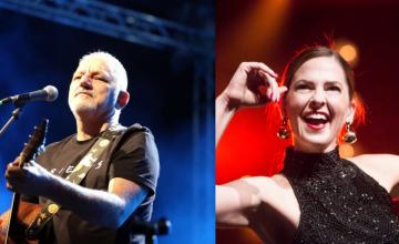 Ο Νίκος Πορτοκάλογλου και η Ρένα Μόρφη αποτελούν τη νέα έκπληξη της ΕΡΤ!