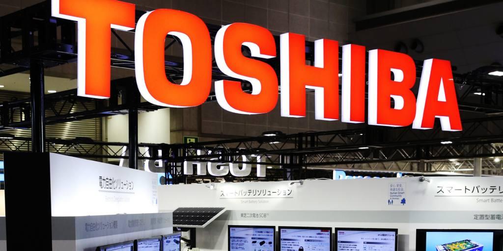 Toshiba: Αποχωρεί επισήμως από την αγορά φορητών υπολογιστών