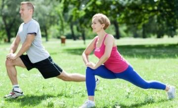Ποιες παθήσεις «πυροδοτεί» η ανεπαρκής άσκηση