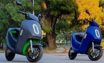 i.lektra: Το πρώτο ηλεκτροκίνητο ελληνικό σκούτερ είναι γεγονός