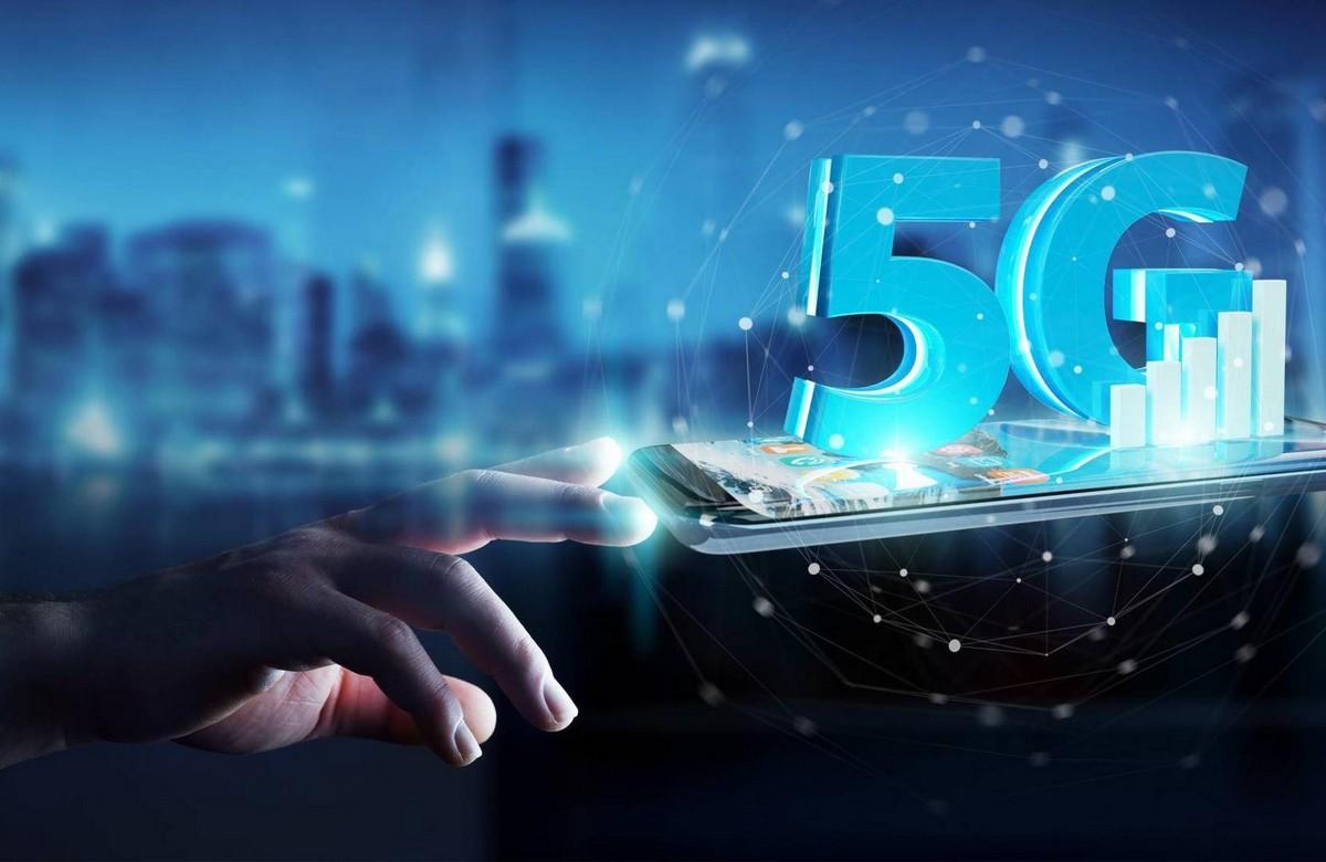 Προχωρά το 5G στην Ελλάδα: Μέσα στο 2020 η δημοπράτηση του φάσματος
