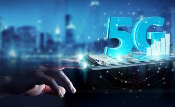 Δίκτυο 5G: Προβλέπεται εκτόξευση των επενδύσεων σε εφαρμογές και υποδομές δικτύων 5G