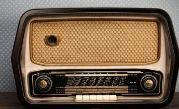 Ραδιοφωνικοί σταθμοί στην Αθήνα