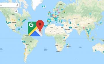 Google Maps: Η νέα προσθήκη που περίμεναν σχεδόν όλοι οι οδηγοί