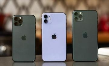 Smartphones: Τα 10 κορυφαία κινητά σε πωλήσεις για το πρώτο μισό του 2020