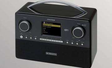 Ρυθμίσεις για τα ψηφιακά ραδιόφωνα DAB+ στο αυτοκίνητο