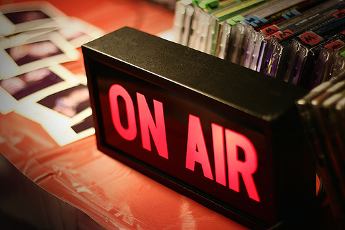 Νομικό κενό στο ραδιόφωνο