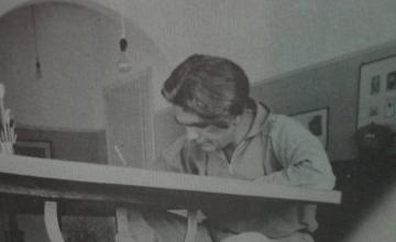 Ο χαράκτης Ιωάννης Κεφαλληνός: Η βεντέτα, οι σπουδές, οι… αυστηροί κανόνες και το έργο του!