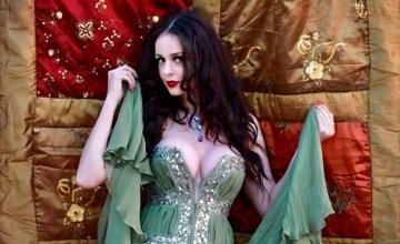 Ελληνίδα ψηφίστηκε στις πιο όμορφες και ταλαντούχες ηθοποιούς του Χόλυγουντ