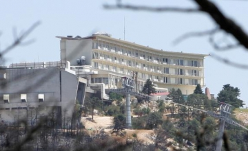 Κατεβαίνει στην Αθήνα το Καζίνο Πάρνηθας, επένδυση 200 εκατ.