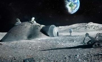 Η Nokia θα κατασκευάσει για τη NASA δίκτυο κινητής τηλεφωνίας στη Σελήνη