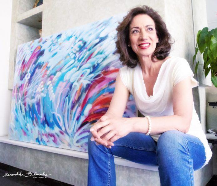 Λίλα Κουφοπούλου: «H τέχνη είναι ένας εξαιρετικός μοχλός ενεργοποίησης της φαντασίας και της διαίσθησης»