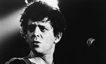 Το τραγουδι της ημερας-Lou Reed – Perfect Day