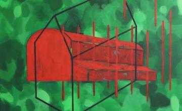 The Art | Artists Diaries | Brendan Kelly: «Η περίοδος απομόνωσης με έκανε πολύ παραγωγικό»