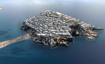 «ΚΕΡΟΣ: ΤΟ ΜΥΣΤΗΡΙΟ ΤΩΝ ΣΠΑΣΜΕΝΩΝ ΕΙΔΩΛΙΩΝ»: Η πρώτη συμπαραγωγή ντοκιμαντέρ COSMOTE TV και National Geographic κάνει πρεμιέρα στην Ελλάδα