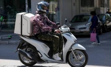Κορονοϊός – Απαγόρευση κυκλοφορίας: Αλαλούμ με το take away – Τι θα ισχύει τις βραδινές ώρες