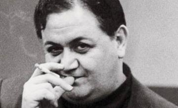 Σπάνιο κινηματογραφικό υλικό για τον Μ. Χατζηδάκι στο Αρχείο της ΕΡΤ