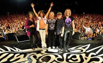 Το τραγούδι της ημέρας-Aerosmith – Dream on