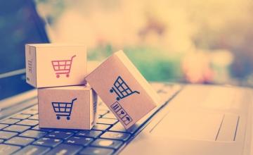 E-commerce: Στα 2 δισ. ευρώ ο τζίρος του ηλεκτρονικού εμπορίου στην Ελλάδα το 2020