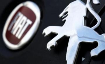 Προχωρά η συγχώνευση της Fiat Chrysler με τη Peugeot