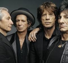 Το τραγουδι της ημερας-The Rolling Stones – Paint It, Black