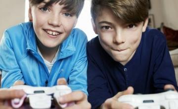Video games: Τα θετικά και τα αρνητικά τους στα παιδιά