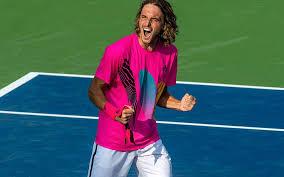 Αποκλειστικά στην COSMOTE TV η πρεμιέρα του Στ. Τσιτσιπά στο ATP 500 Erste Bank Open της Βιέννης