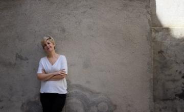 Λιάνα Ζωζά: H τεχνολογία μπορεί να συμβάλλει σημαντικά στην επικοινωνία της τέχνης