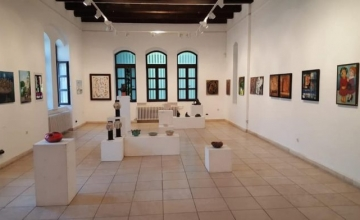 The Art | Artists Diaries | Cem Aggelos Ustuner: «…η ιστορία επαναλαμβάνεται»