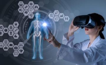 Τεχνολογία υγεία μέλλον: Ψηφιακή υγεία και εικονική φροντίδα