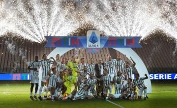 Πανδαισία με λεπτό προς λεπτό στη Serie Α, ντέρμπι στη Γαλλία και η «μάχη» της Αϊντχόφεν, αντίπαλος του Ολυμπιακού, ασφαλώς στα Novasports!