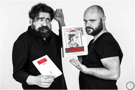 Nova Θέατρο: «Μήδεια» του Μποστ με τον Μάκη Παπαδημητρίου αποκλειστικά στο Novalifε!