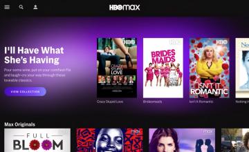Έρχεται η υπηρεσία HBO Max