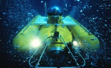 Οι τεχνολογίες που μας βοηθούν να εξερευνήσουμε τους ωκεανούς