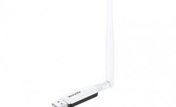 Νέο USB Adapter Δικτύου Tenda U1