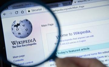 Top 10 των λημμάτων της ελληνικής Wikipedia το 2020: Κορυφαίο η «πανδημία του κορωνοϊού στην Ελλάδα»