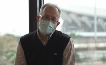 Ντοκιμαντέρ Vice: «Εμβόλιο: Ευπαθείς Ομάδες σε Αναμονή»