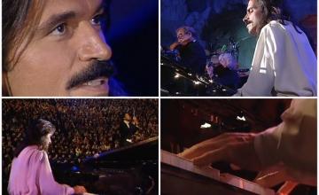 «Nostalgia» – Πώς το πιο διάσημο κομμάτι του Yanni συνδέεται με την Καλαμάτα