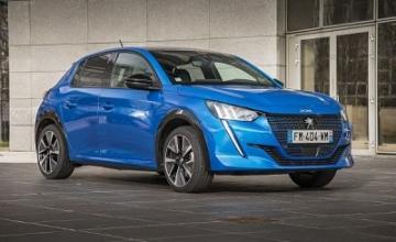 Το Peugeot e-208 αναδείχθηκε το καλύτερο ηλεκτρικό αυτοκίνητο για εταιρική χρήση!