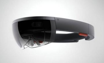 Με τα ειδικά γυαλιά της Microsoft οι οδηγοί θα μπορούν να βλέπουν ακόμη και μέσα στην ομίχλη
