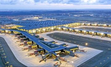 Fraport Greece: Σε πλήρη ετοιμότητα 14 αεροδρόμια