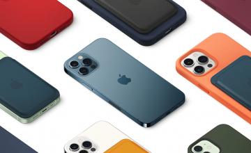 Ρεκόρ πωλήσεων smartphones για την Apple: Πάνω από 1 δισ. ενεργά iPhones παγκοσμίως