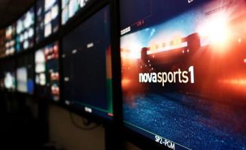 Το ντέρμπι Ολυμπιακός – Άρης και όλο το ελληνικό πρωτάθλημα ποδοσφαίρου παίζουν στη θύρα σου! Ασφαλώς Novasports!
