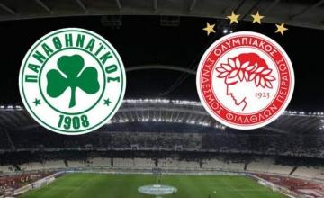 Το ντέρμπι «αιωνίων» Παναθηναϊκός – Ολυμπιακός και όλο το ελληνικό πρωτάθλημα ποδοσφαίρου στα Novasports!