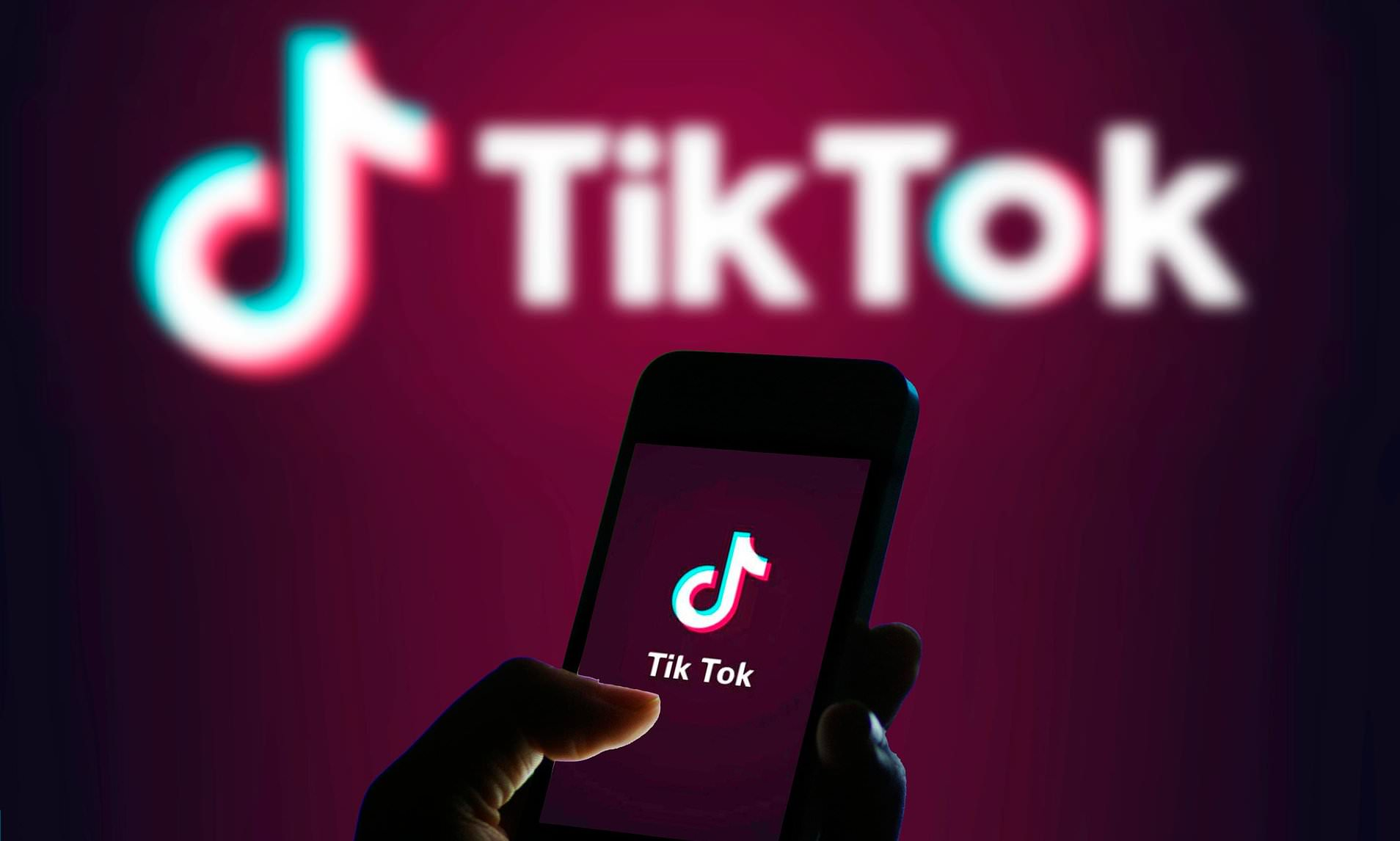 To TikTok επίσημος χορηγός του Euro2020